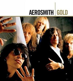 "Aerosmith ""Gold"" (2CD)"