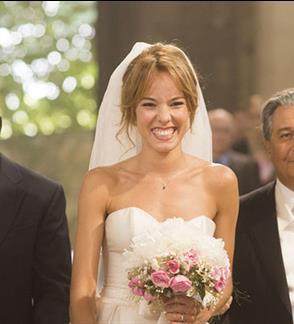 (Ne)Tikros prancūziškos vestuvės