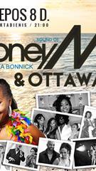70-80-ųjų super hitai su Boney M ir Ottawan