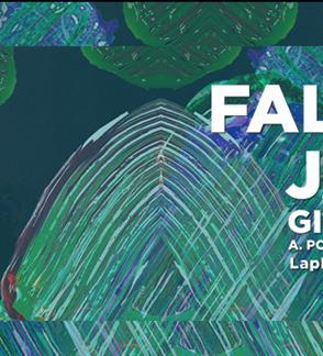 Girmantė ir A. Polevikov Jazz Trio: Fall In Jazz