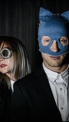 Low Air: vizualus šokio spektaklis ŽAIDIMAS BAIGTAS