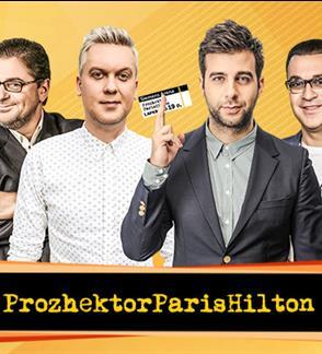 ProzhektorParisHilton