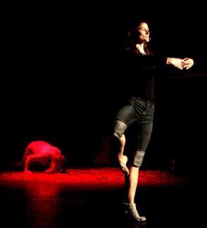 """Tarptautinis šiuolaikinio šokio festivalis """"Naujasis Baltijos šokis `17"""" programa Naujoje Vilnioje"""