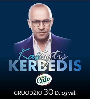 KASTYTIS KERBEDIS