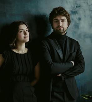 Charizmatiškasis duetas