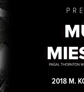 MŪSŲ MIESTELIS / Klaipėdos jaunimo teatras / KJT