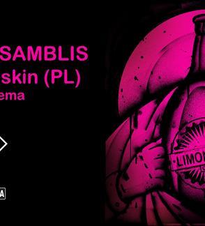 LIMONADAS: Solo Ansamblis + undertheskin