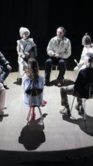 """Call of Cthulhu"" / Nowy teatr (Lenkija, Warsaw) / II international theater festival ""TheATRIUM"""