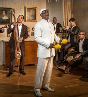 XXIII Pažaislio muzikos festivalis Svaiginanti Kuba