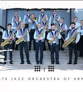 Armenian State Jazz Orchestra