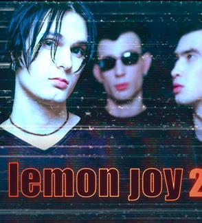 Lemon Joy - 25