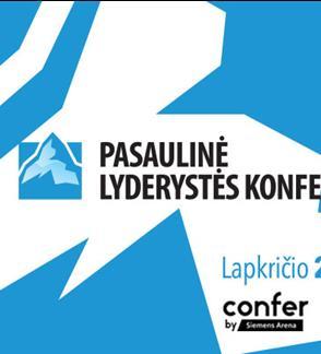 Pasaulinė lyderystės konferencija