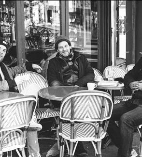 Frederic Borey 'BUTTERFLIES' Trio