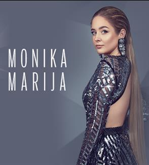CD Monika Marija