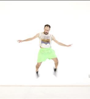 Naujasis Baltijos šokis'19: bang bang (Kanada)