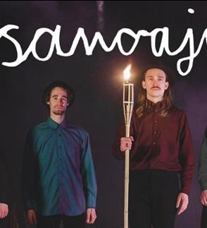 SAMOAJA (Suomija) I Tamsta