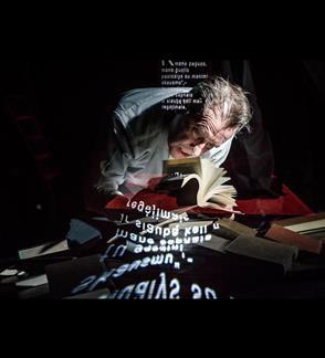 SIRENOS'19 | Valstybinis jaunimo teatras: FIKCIJOS rež. Adomas Juška