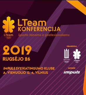 LTeam konferencija 2019