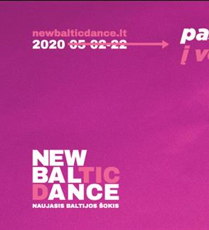 New Baltic Dance'20: The Fading of the Marvelous (Canada)