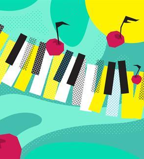 """Muzikinė-poetinė programa """"Aš pažinau karalių tavyje"""" V. Mačernio 100-osioms gimimo metinėms"""