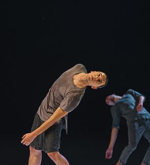"Šeiko šokio teatras. Premjera ""Audros akis"""